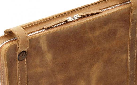 Eine Tasche für alle Fälle und