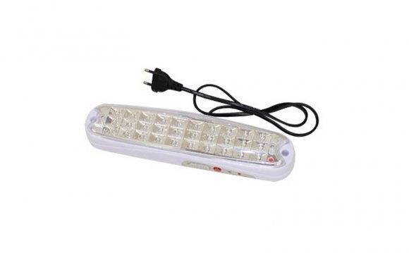 Лампа SKAT LT-2330 LED