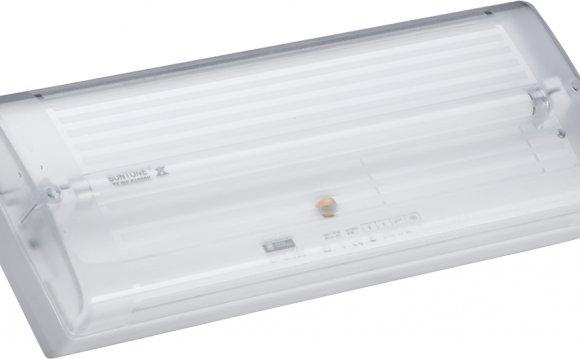 LED Светильник аварийный 3