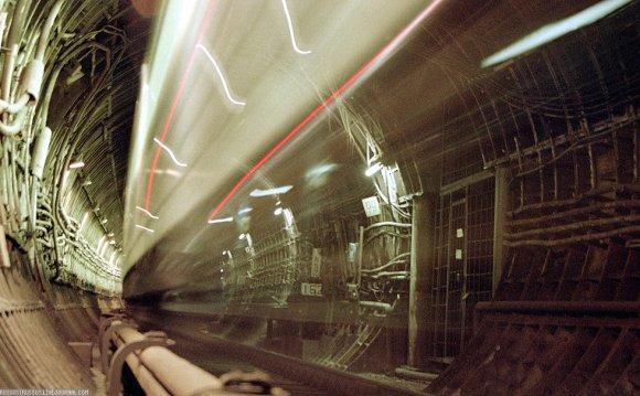 туннельное освещение